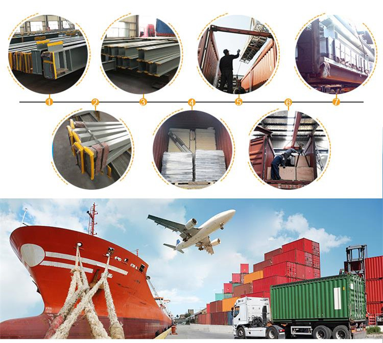 CUSTOMIZED PACKAGING & LOGISTICS