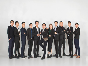 Quality service team